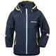 Didriksons 1913 Kids Bay Jacket Navy